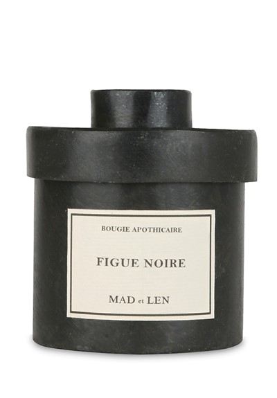 Figue Noire Candle  Scented Candle  by Mad et Len
