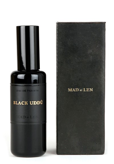 Black Uddu Eau de Parfum  by Mad et Len