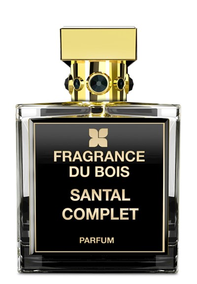 santal complet eau de parfum by fragrance du bois luckyscent. Black Bedroom Furniture Sets. Home Design Ideas