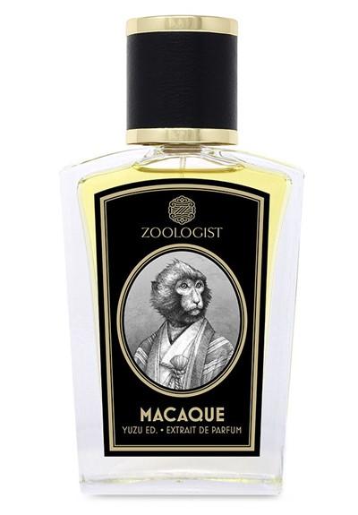 Macaque Eau de Parfum  by Zoologist