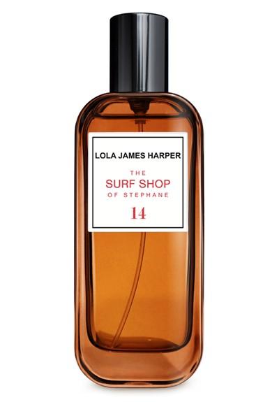 The Surf Shop Of Stephane Room Spray Room Spray  by Lola James Harper