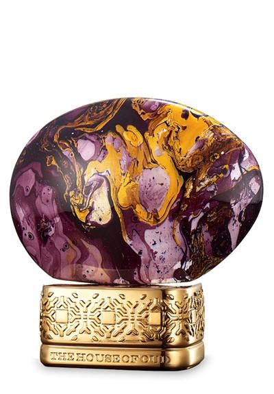 Grape Pearls Eau de Parfum  by The House Of Oud