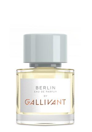 Berlin Eau de Parfum by Gallivant