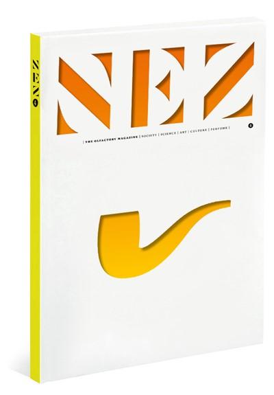 NEZ Issue Four Magazine  by NEZ
