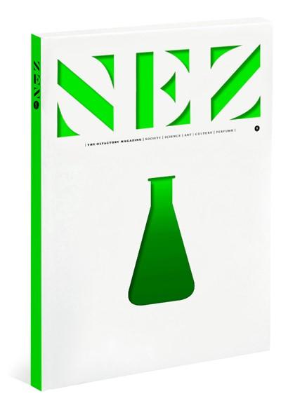 NEZ Issue Five   by NEZ