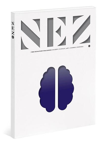 NEZ Issue Six   by NEZ