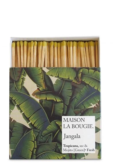 Jangala Matches Matches  by Maison La Bougie