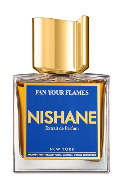 Fan Your Flames Extrait de Parfum  by Nishane