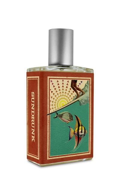 Sundrunk Eau de Parfum  by Imaginary Authors