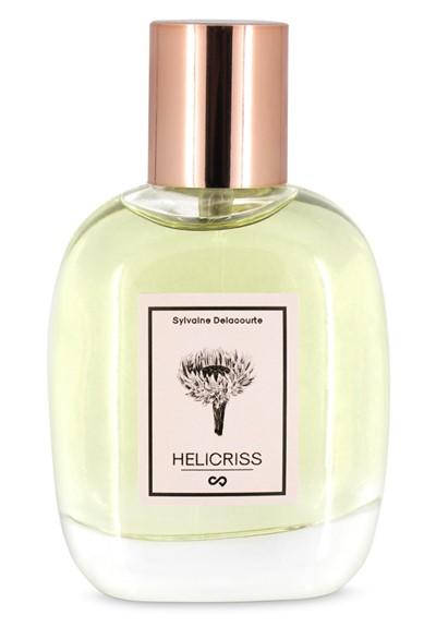 Helicriss Eau de Parfum  by Sylvaine Delacourte