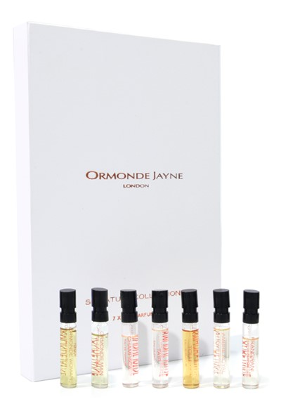 Signature Discovery Collection  Perfume Discovery Set  by Ormonde Jayne