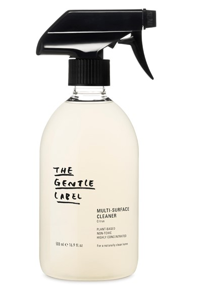 Multi-Surface Cleaner  Surface Cleaning Spray  by The Gentle Label
