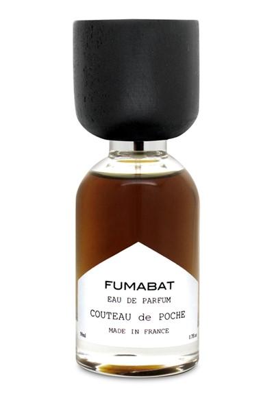Fumabat Eau de Parfum  by Couteau de Poche