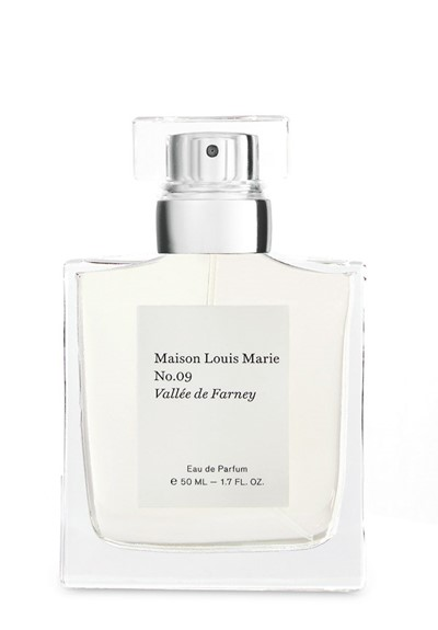 vallee de farney eau de parfum eau de parfum by maison louis marie luckyscent. Black Bedroom Furniture Sets. Home Design Ideas
