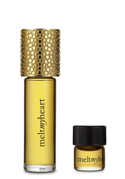 Melt my Heart Oil  Perfume Oil  by Strangelove NYC
