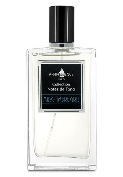 Musc Ambre Gris Eau de Parfum  by Affinessence Paris