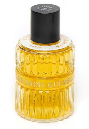 1978 Les Bains Douches Eau de Parfum by Les Bains Guerbois