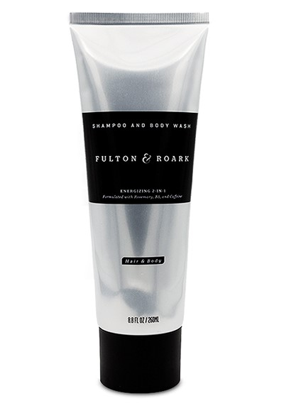 2-1 Shampoo + Body Wash Shower Gel/Shampoo  by Fulton and Roark