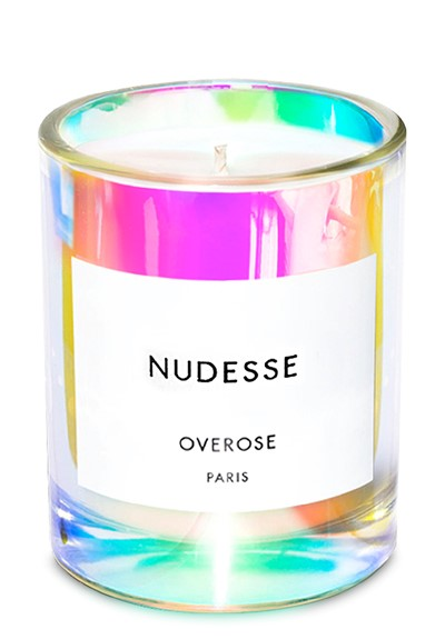 Nudesse Scented Candle  by Overose