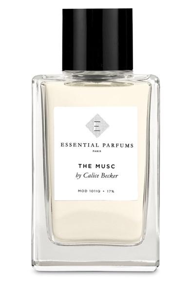 The Musc Eau de Parfum  by Essential Parfums