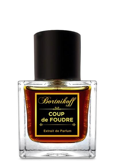 Coup de Foudre Extrait de Parfum  by Bortnikoff