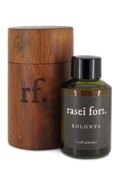 Kolonya Eau de Toilette  by Rasei Fort