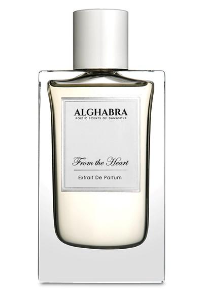 From The Heart Extrait de Parfum  by Alghabra Parfums