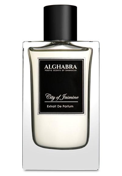 City Of Jasmine Extrait de Parfum  by Alghabra Parfums