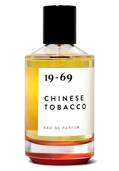Chinese Tobacco Eau de Parfum  by 19-69