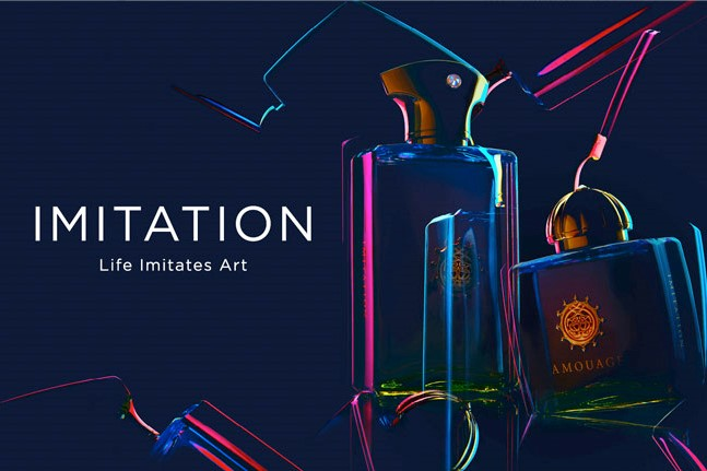 5 - new from amouage
